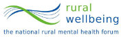 Rural Wellbeing Logo